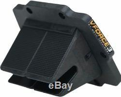 Système De Soupape À Cage Reed Moto Tassinari Vforce 3 Kx250 1987-2004 V308a