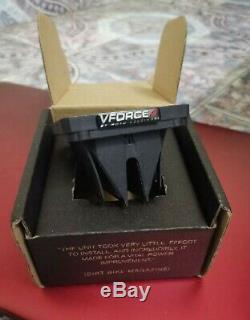 Une Paire (2) Boîtes Banshee Vforce 4 Reed Cages Valve Vforce Yamaha Banshee Yfz 350