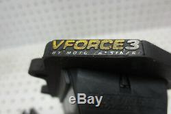 V-3 Vigueur Reed Système De Valve 2001-2011 Arctic Cat F5 F6 F7 8 M5 M6 M7 M8 Zl Zr