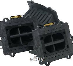 V Force 3 Cage Reed Polaris Toutes Reed Vannes Triples'93-03 V3130-794a-3