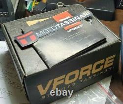 V Force 3 Reed Valve System Kit 1997-2022 Yamaha Yz250 Yz250x Vélo MX À 2 Temps