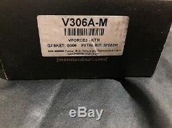 V-force 3 Reed Valve System # V306a-m Ktm 250 Exc / 300 Exc / 250 Sx / 200 Exc / 200 Sx