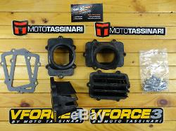V-force 3 Reeds Rev Chassis (sdi) / 600ho 2003-2007 V3126-873b2 Moto Tassinari