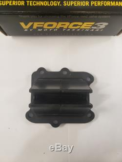 V311a Vforce Delta 3 Reed Valve System Pour 2003 2004 Honda Cr125r 1008-0056