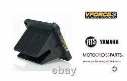 Vforce 3 Soupapes De Roseau Yamaha Yz250 1989-1996