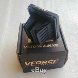 Vforce 4 Racing Reed Vannes X 2pcs Yamaha Rxz135 Dt175 Rd350 Banshee Yfz350