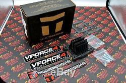 Vforce 4 Valve À Clapet Vforce4 Moto Tassinari Yamaha Blaster 200 1988-2006