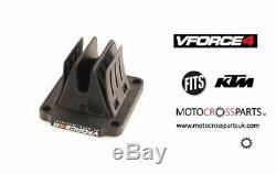 Vforce 4r Reed Système De Valve Husqvarna Tc 85 2014-2020 / Ktm 2003-2020 Sx 85/105