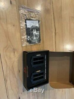 Vforce3 Reed Valve Kit, Moto Tassinari, V3112-904-2 Nouveau, Pétale 3p904a Et Joint