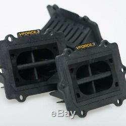 Vforce3 Reeds Polaris (triple) V3130-794a-3