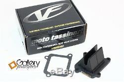 Yamaha Yz125 Vforce Vforce 3 2005-2009 Reed Cage Valve V304a