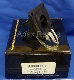 Yamaha Yz80 1993-2001 Vforce 3 V-force 3 Cage Reed V382a Complet